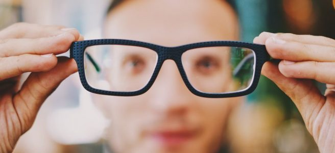 Få tillbaka klar syn med hjälp av en grå starr operation